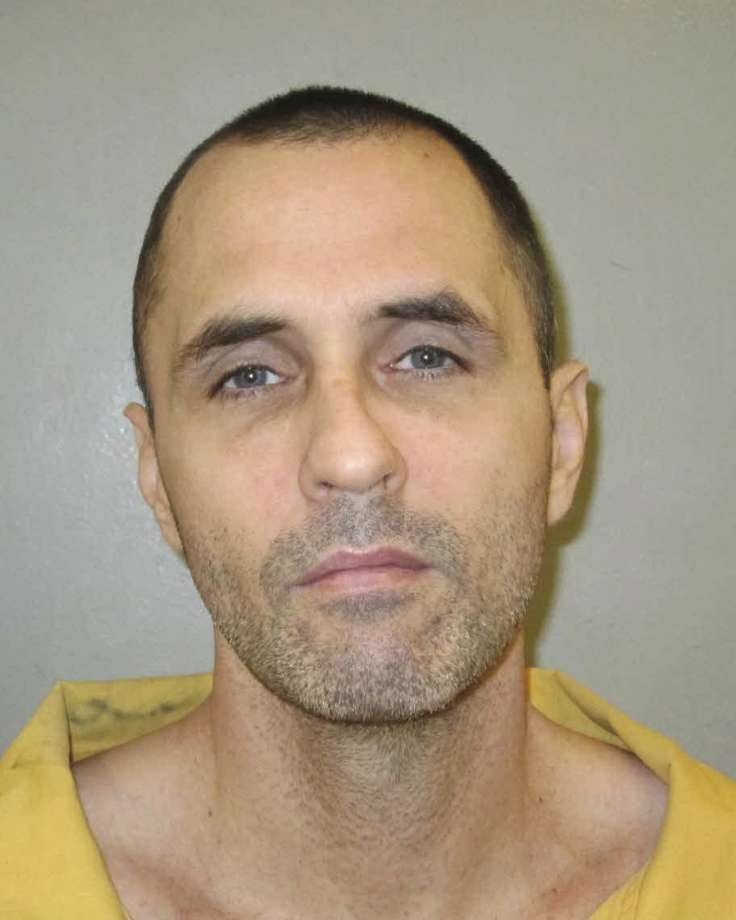 This undated photo provided by the South Carolina Department of Corrections shows Jimmy Causey, who authorities continue to search for Thursday, July 6, 2017, after he escaped from Lieber Correctional Institution maximum-security prison in Ridgeville, S.C. (South Carolina Department of Corrections via AP) Photo: AP / South Carolina Department of Corrections