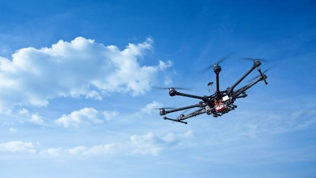 Drones have become both a safety and privacy issue in some areas of New Zealand.