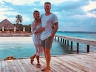Gina Lyon and Mark Lee got so drunk on their honeymoon that they bought a hotel in Sri Lanka.