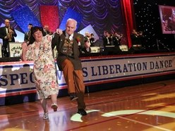 Apply now for Liberation tea dance tickets