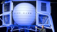 Video: Jeff Bezos reveals plans for the moon and beyond