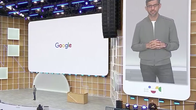 Video: Google's head of advertising calls for privacy, but not by default