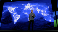 Video: Facebook's a giant, but its supporters don't think it needs to split up