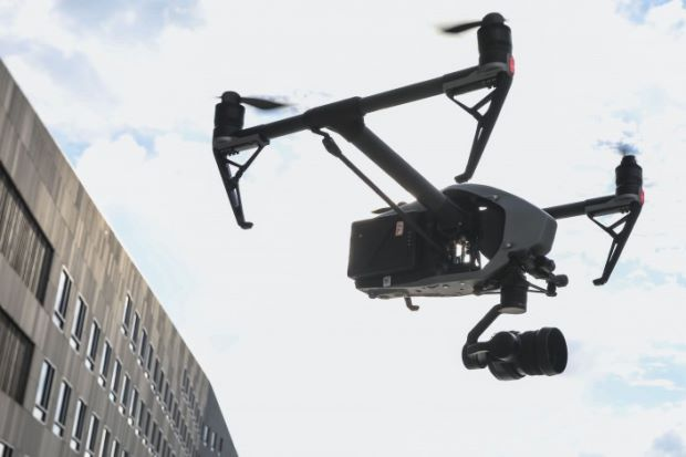 A US warning on the security risks of Chinese-made drones has raised the spectre of DJI being placed under a trade ban. — SCMP