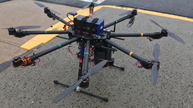 Board of Police Commissioners Nears Final Approval of Drone Program