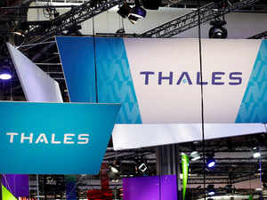 Using drones to counter rogue drones long-term solution: Thales official