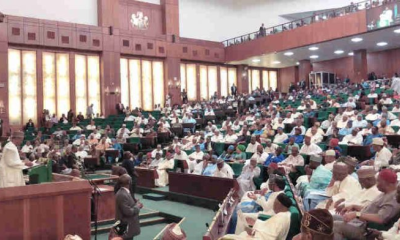 Ebonyi Assembly orders arrest of council Chairman for slapping lawmaker