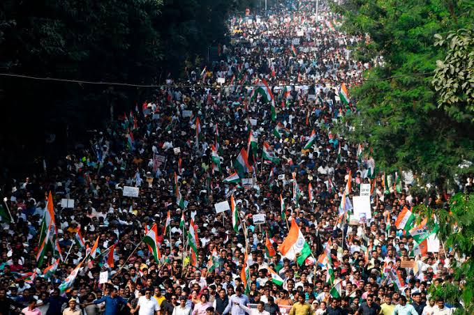 Protests rage in India against citizenship law amid restrictions