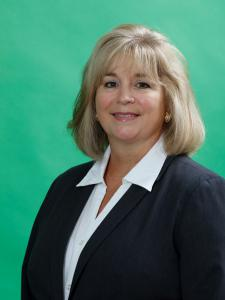 TestOil's Chief Operating Officer Mary Messuti